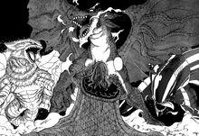 Faust voit des dragons
