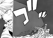 La nouvelle puissance de Natsu