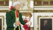 Elfman et Ever Green Grand Bal