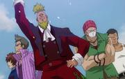 Guilde Dullahan Head (anime)