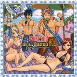 Fairy Tail Original Soundtrack Vol. 2