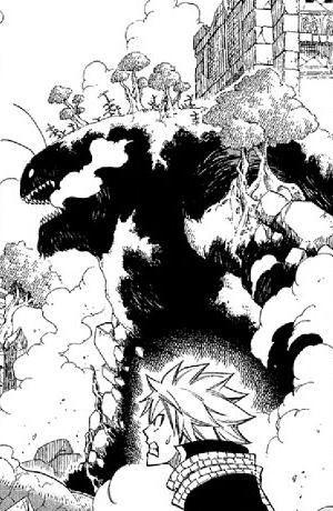Manga - Forme Finale