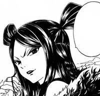Minerva succubus eye