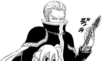 Manga - X686