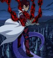 Dragon Force de Cobra