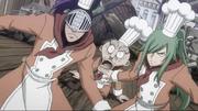 Fried et bixrow protège yajima