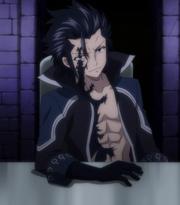 Grey, membre d'Avatar anime