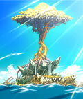 Île de Tenrô