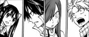 Fairy Tail inquiète suite aux révélations de Makarof