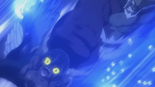 Elfman surgit et vainc Seira