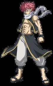 Natsu profil ryu