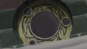 Cimetière Sacré Porte Magique