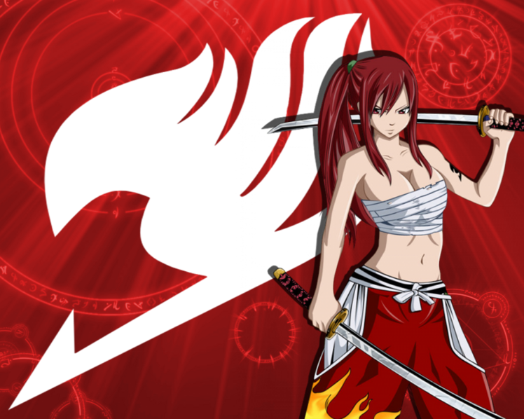 Erza scarlet fairy tail front panel 1 by kirika88-d548hno zpsd62c7428
