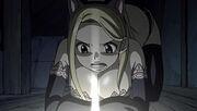 Lucy en chat