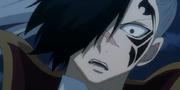 Rogue du futur ne comprenant pas ce que dit Natsu