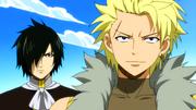 Sting et Rogue