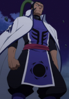 Bluenote x792 anime
