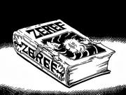 Le livre de zeleph