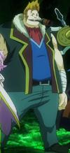 Nepper Anime