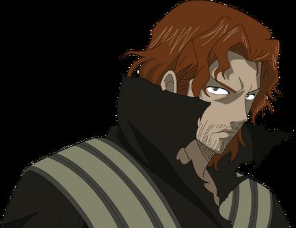 Gildarts-san