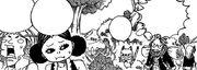 Natsu s'énerve contre deux adolescentes