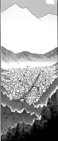 Ville de Foss