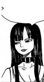 Manga - An X784