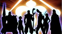 Unité des Legions