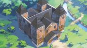 Clover Bâtiment des Maîtres de Guildes