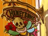 Honey Bone