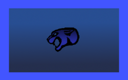 Frozen Jaguars Banner