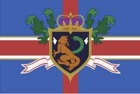 Britannian Empire Banner