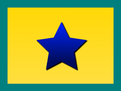 Iron Star Banner