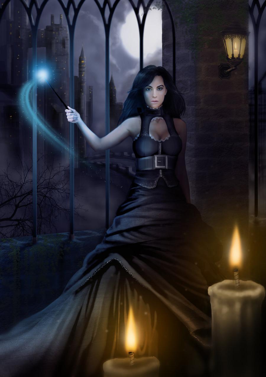 фото волшебная палочка колдуньи поможем