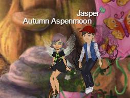Autumn Aspenmoon