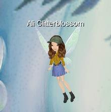 Ali Glitterblossom