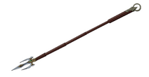 Sororias Fairy Weapon