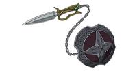 Fratanil Fairy Weapon