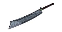 Gaddfacs Fairy Weapon