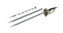 Aliadra Fairy Weapon