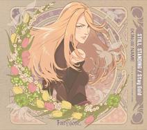 Fairy Gone OP-ED2