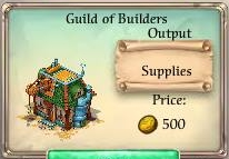 Guild of Builders