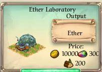 Ether Laboratory