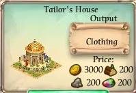 TailorsHouse