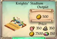 Knight's Stadium