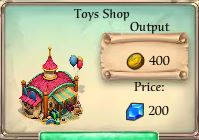 ToysShop
