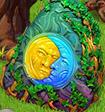 Fairy Kingdom -- Secrets of the Royal Forest Equinox Stone