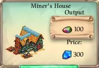 MinersHouse