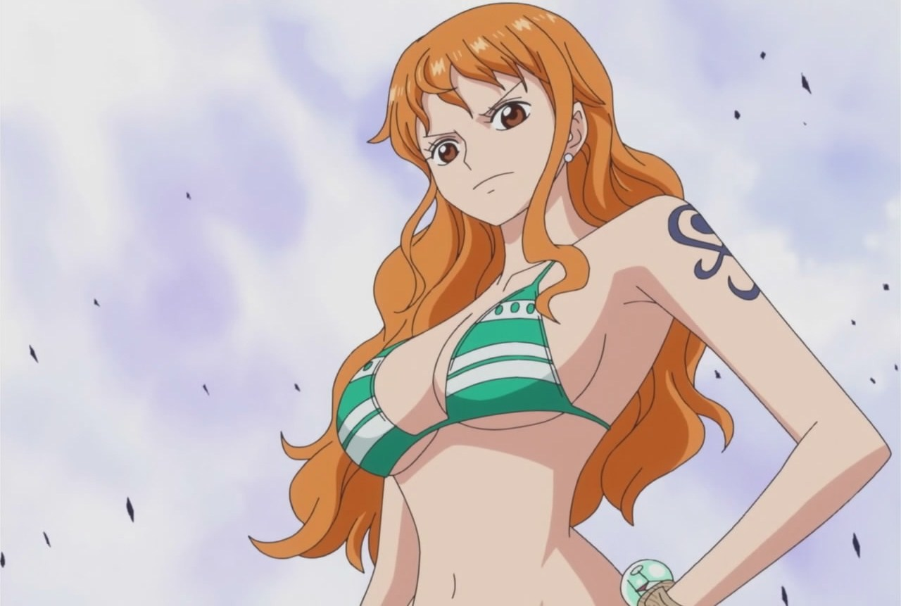 Image result for nami one piece