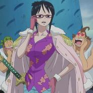 Anime Tashigi Post Timeskip Infobox